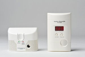 Carbon Monoxide Alarms from USFA